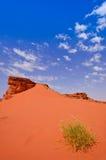 Wadi Rum Royalty Free Stock Images