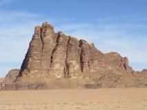 Wadi Rum Royalty Free Stock Photos