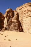 The Wadi Rum Stock Photography