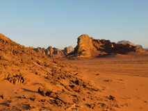 Wadirum Photos stock