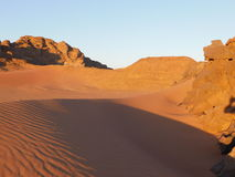 Wadirum Photographie stock libre de droits