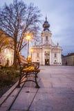 Wadowice, Poland Royalty Free Stock Photo