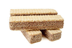 Wafer Royalty Free Stock Images