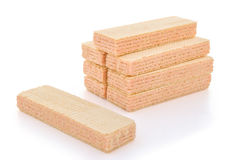 Wafer Stock Images