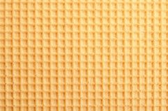 Wafer. Texture, can be used as a background stock photo
