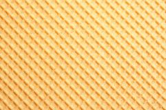 Wafer. Texture, can be used as a background royalty free stock photography