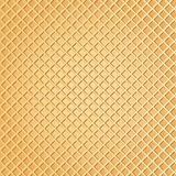 Wafer background Royalty Free Stock Image