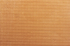 Wafer background Royalty Free Stock Photos