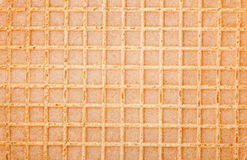 Wafer background Royalty Free Stock Images
