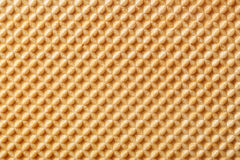 Wafer background Royalty Free Stock Photography