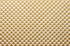 Wafer background texture Stock Image