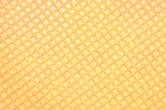 Wafer background texture Stock Images
