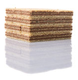 Wafer Bar Biscuit III Stock Image