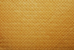 Wafer pattern Stock Photography