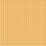 Wafer seamless background Stock Image