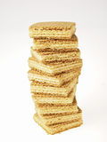 Wafer stack Stock Photos
