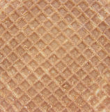 Wafer structure Stock Photo