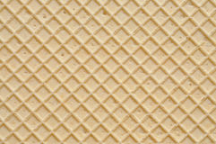 Wafer Texture. Wafer macro, can be used as a background or texture stock photography