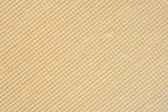 Wafer Texture Royalty Free Stock Photo