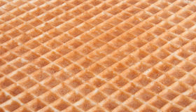 Wafer texture for a background Stock Images