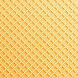 Wafer texture background. Stock Photography