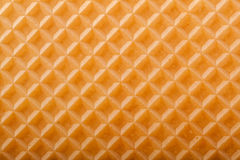 Wafer texture Stock Photography