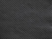 Wafer texture paper napkin of black color Stock Images