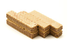 Wafers Royalty Free Stock Image