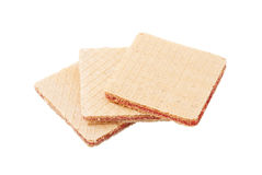 Wafers Royalty Free Stock Photos