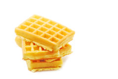 Wafers Stock Photo