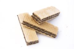 Wafers 1 Stock Photography