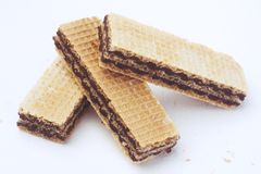 Wafers a Royalty Free Stock Photos