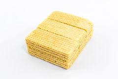 Wafers. Royalty Free Stock Images