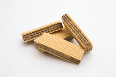 Wafers Royalty Free Stock Images