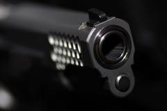 Waffe Stockfotografie