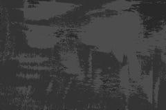 Waffeln mit Beeren Weinleseart, Vektorillustration Stockfotografie