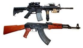 Waffen Lizenzfreies Stockbild