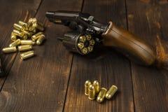 Waffen der Bestellung lizenzfreie stockfotos