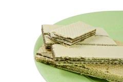 waffle вафель стоковая фотография