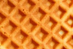 waffle предпосылки Стоковая Фотография