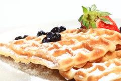 Waffle Stock Images