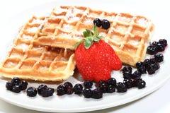 waffle Стоковое Изображение