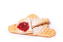 waffle Стоковые Изображения