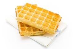waffle Стоковая Фотография RF