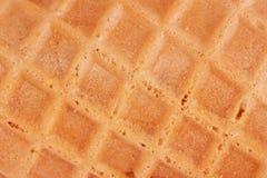 Waffle Стоковое фото RF