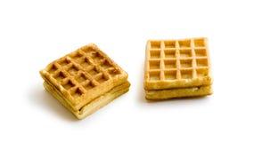 waffle стоковые фото