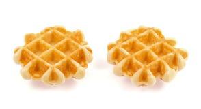 waffle Imagem de Stock Royalty Free