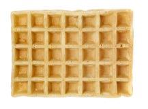 Waffle Royalty Free Stock Image