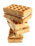 waffle Стоковые Фотографии RF