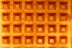 Waffle background royalty free stock images